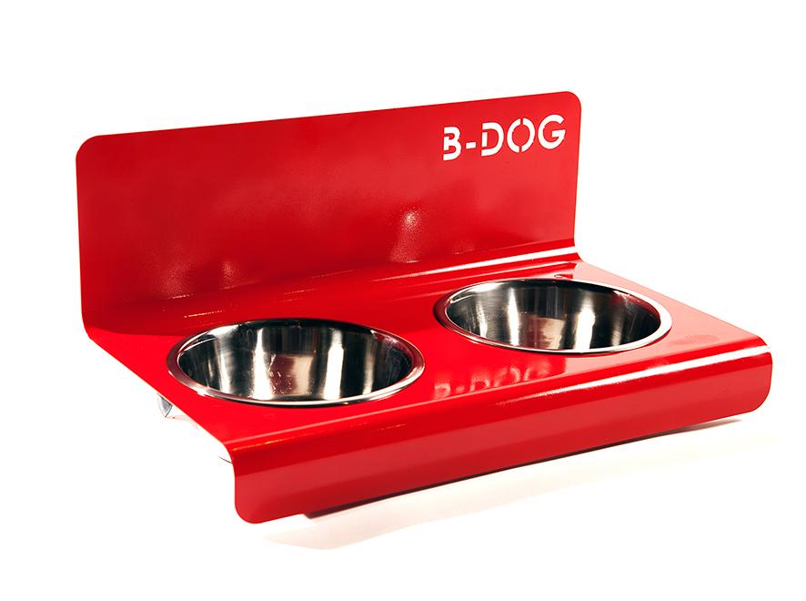 B-DOG MODERN BOWL